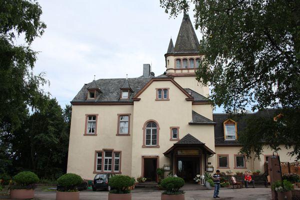 hotel Trier