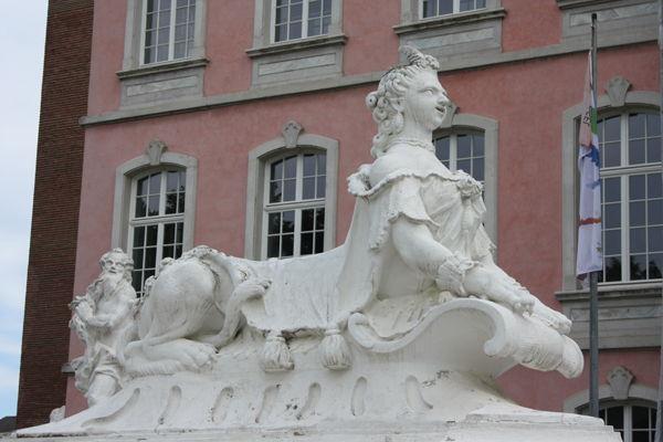 keurvorstelijk paleis