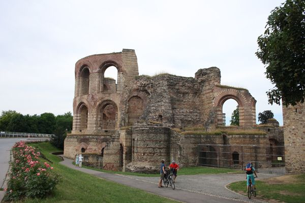 amfitheater trier